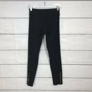 Lululemon Lab Future Varsity Tight Black Size 6